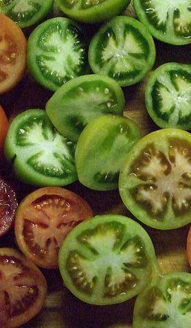 Dżem możesz wykonać nie tylko na bazie owoców - sięgnij po zielone pomidory