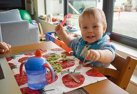 Baby-led weaning - nowy sposób karmienia dzieci dający im pełną swobodę