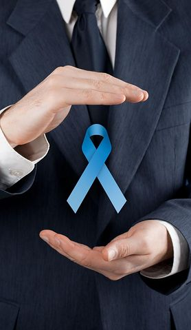 Prostata - charakterystyka, łagodny przerost, rak prostaty, badania, zapalenie prostaty