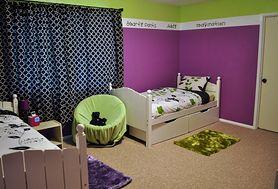 Mały pokój dla dziecka - jak go zagospodarować?