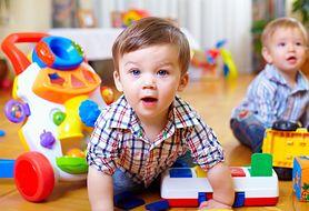 Zabawki interaktywne i ich pozytywny wpływ na niemowlę