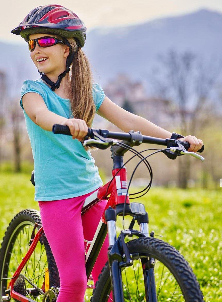 Dobrym prezentem na komunię może okazać się rower