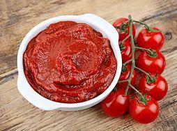 Dlaczego warto jeść ketchup?