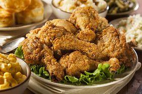 7 produktów zawierających więcej białka niż pierś z kurczaka