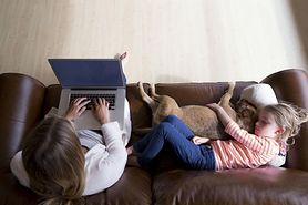 Mama, dziecko i praca – trio (nie)idealne