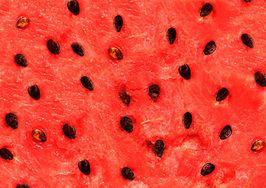 Co skrywają w sobie pestki arbuza?