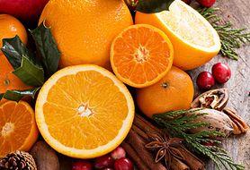 Kandyzowana skórka pomarańczowa. Nieodłączny składnik wielu ciast
