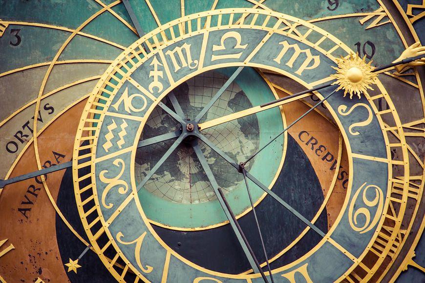 Astrologia kontra nauka