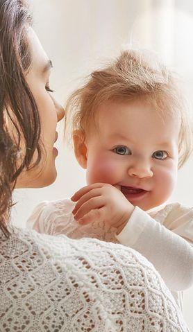 Skóra dziecka a skóra osoby dorosłej - czy się różni i jak je pielęgnować?