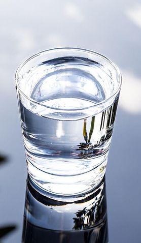 Zapotrzebowanie na wodę w zależności od rodzaju aktywności fizycznej