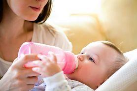 Sprawdź, na co zwrócić uwagę przy wybieraniu mleka modyfikowanego