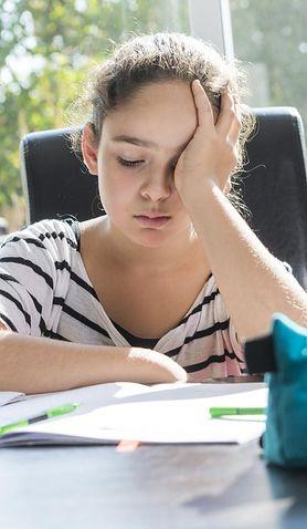 Czy wiesz, że występują różne rodzaje bólu głowy?