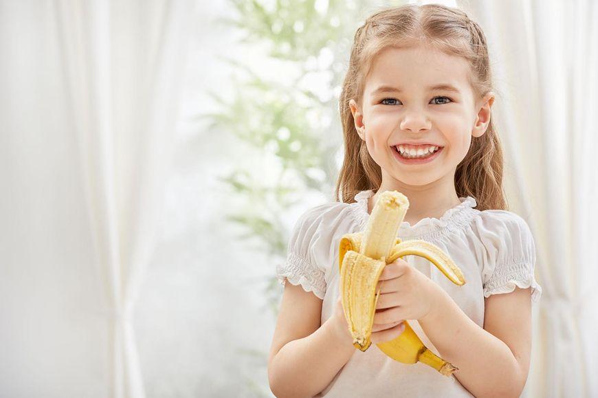 Dieta dziecka a jego odporność