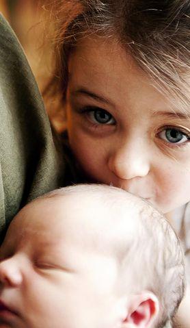 Czy wiesz, jak przygotować dziecko na przyjście nowego członka rodziny?