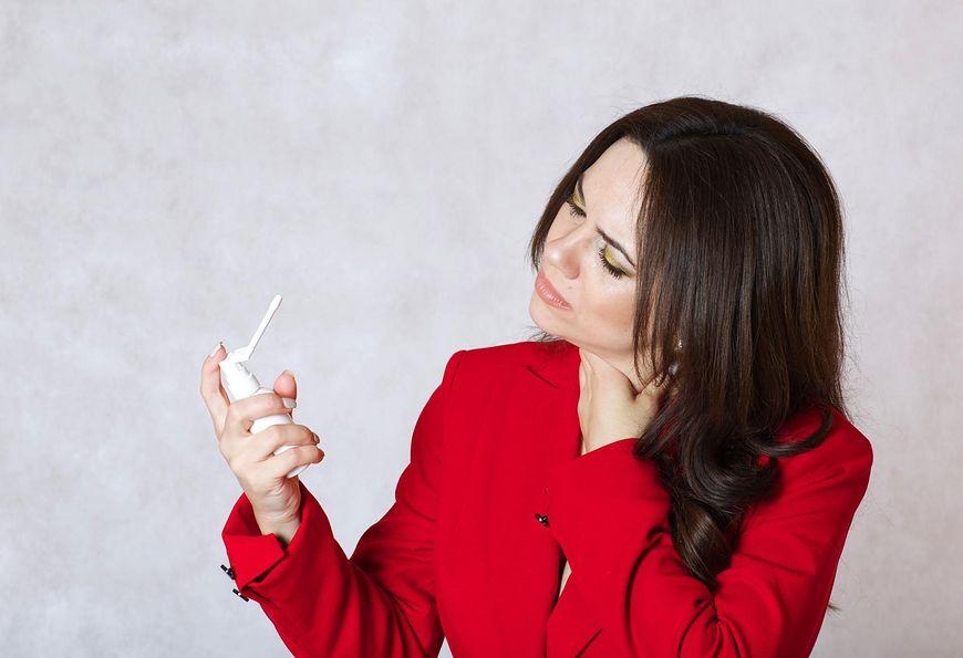 Zapalenie migdałków to częste schorzenie
