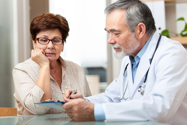Diagnoza raka wątroby