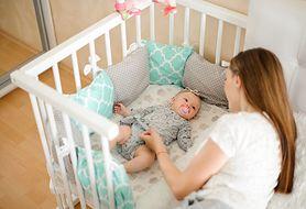 Najlepsze metody usypiania niemowlęcia