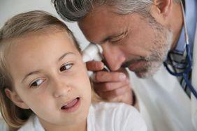 Czego jeszcze nie wiesz o zapaleniu ucha u dziecka?