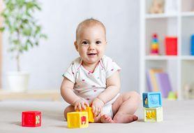 Aktywny rozwój od pierwszych dni życia - zobacz, jak go wspomagać