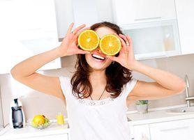 Jakie witaminy mają korzystny wpływ na oczy?
