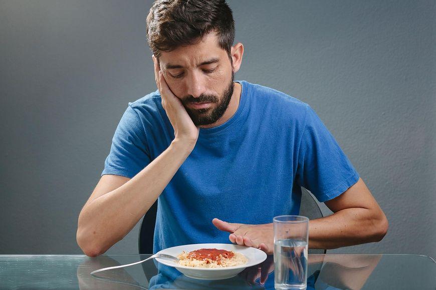 Utrata masy ciała i zmniejszony apetyt to także skutek AIDS