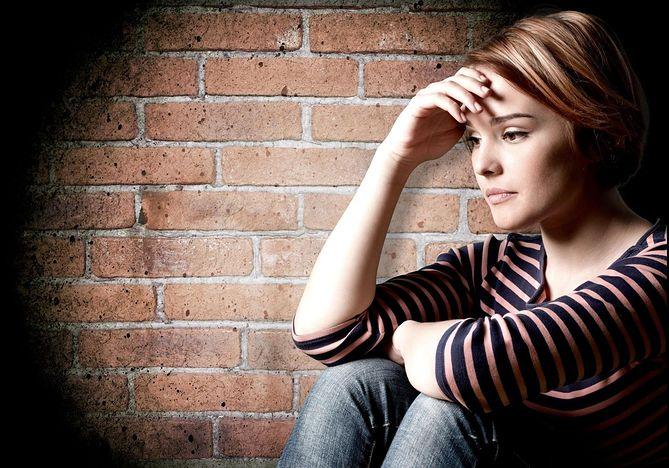 Женщины страдают от депрессии чаще мужчин