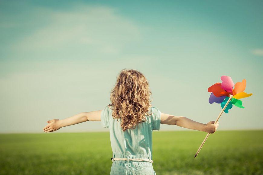Duńczycy wychowują najszczęśliwsze dzieci