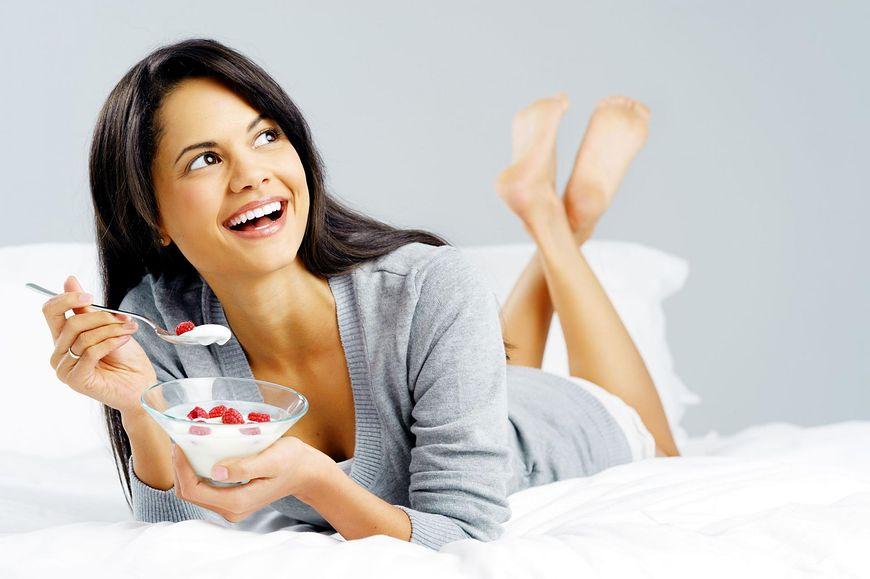 Wybieramy najlepszy jogurt