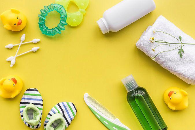 Lista (wybór) substancji zakazanych do stosowania w kosmetykach dla dzieci