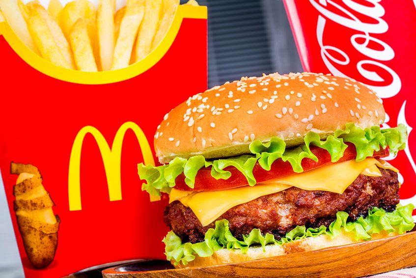 McDonald's planuje zmiany w zestawach Happy Meals