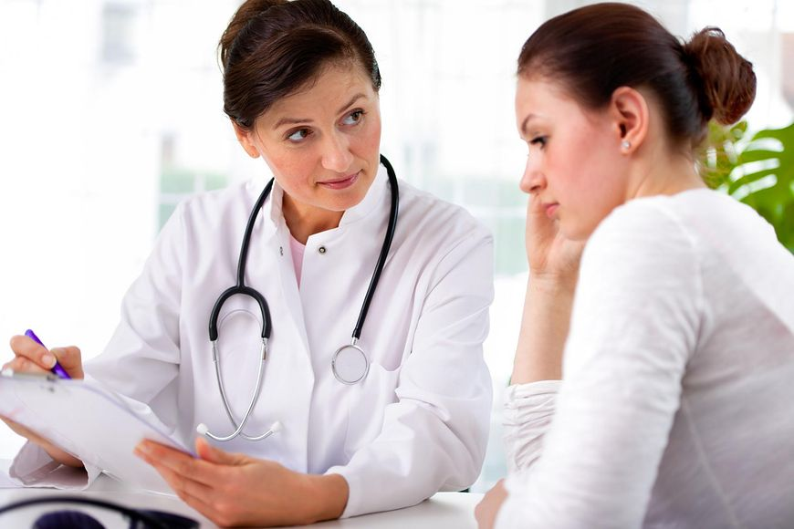 Mylące symptomy raka trzustki