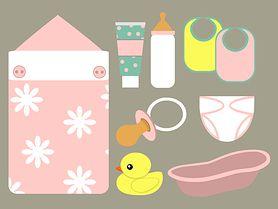 Wyprawka dla niemowlaka, czyli niezbędnik dla każdego młodego rodzica