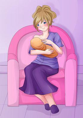 Karmienie naturalne - dla zdrowia mamy i dziecka, czyli zalety karmienia piersią