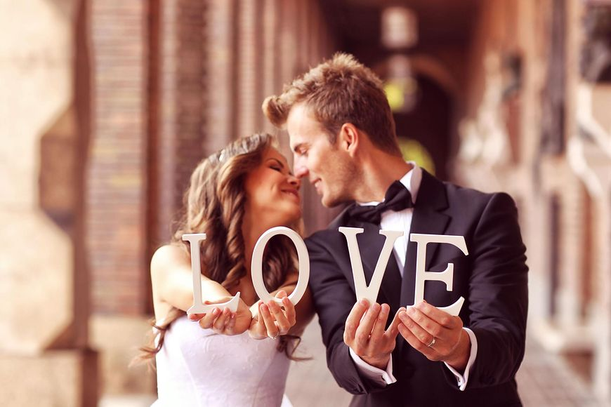 Te ślubne przesądy powinien znać każdy z nas