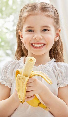 Jakie jest znaczenie diety w budowaniu odporności dziecka?