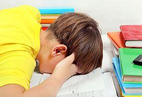 Czy wiesz, że dziecko też może mieć mieć migrenę?