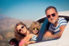 7 gadżetów, które uprzyjemnią dziecku podróż