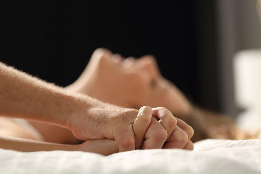 ok. 30 proc. kobiet doświadcza regularnych orgazmów