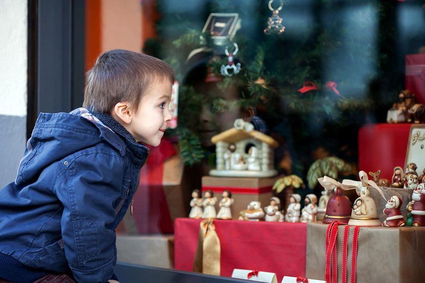 Wystawa świąteczna