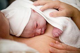 Poród w domu kontra poród w szpitalu