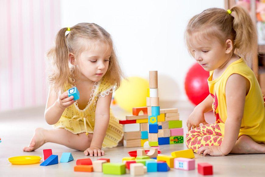 Odporność dziecka w wieku przedszkolnym