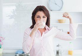 Samo mleko nie wystarczy - poznaj znaczenie wapnia dla zdrowia