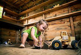 Poznaj sposoby na to, jak nauczyć dziecko dzielenia się z innymi