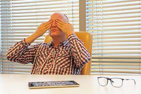 Czy objawy zespołu suchego oka dotyczą też ciebie?