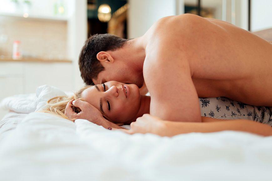 Kobiety też mogą mieć uczulenie na prezerwatywy