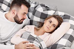 Odczuwasz ból podczas stosunku? Możesz być chora
