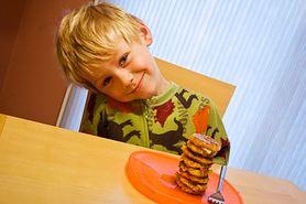 Odpowiednia dieta wpływa na rozwój dziecka - zadbaj o pełnowartościowe posiłki!