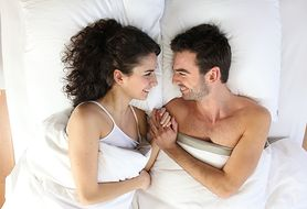 Ile kalorii spalasz podczas seksu?