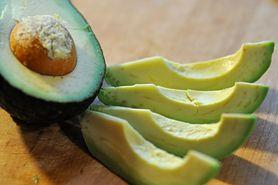 Zdrowa i pożywna pasta z awokado