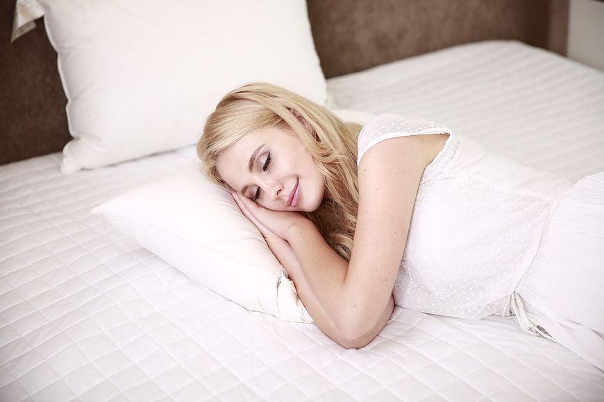 Sok z cebuli pomoże ci szybciej zasnąć
